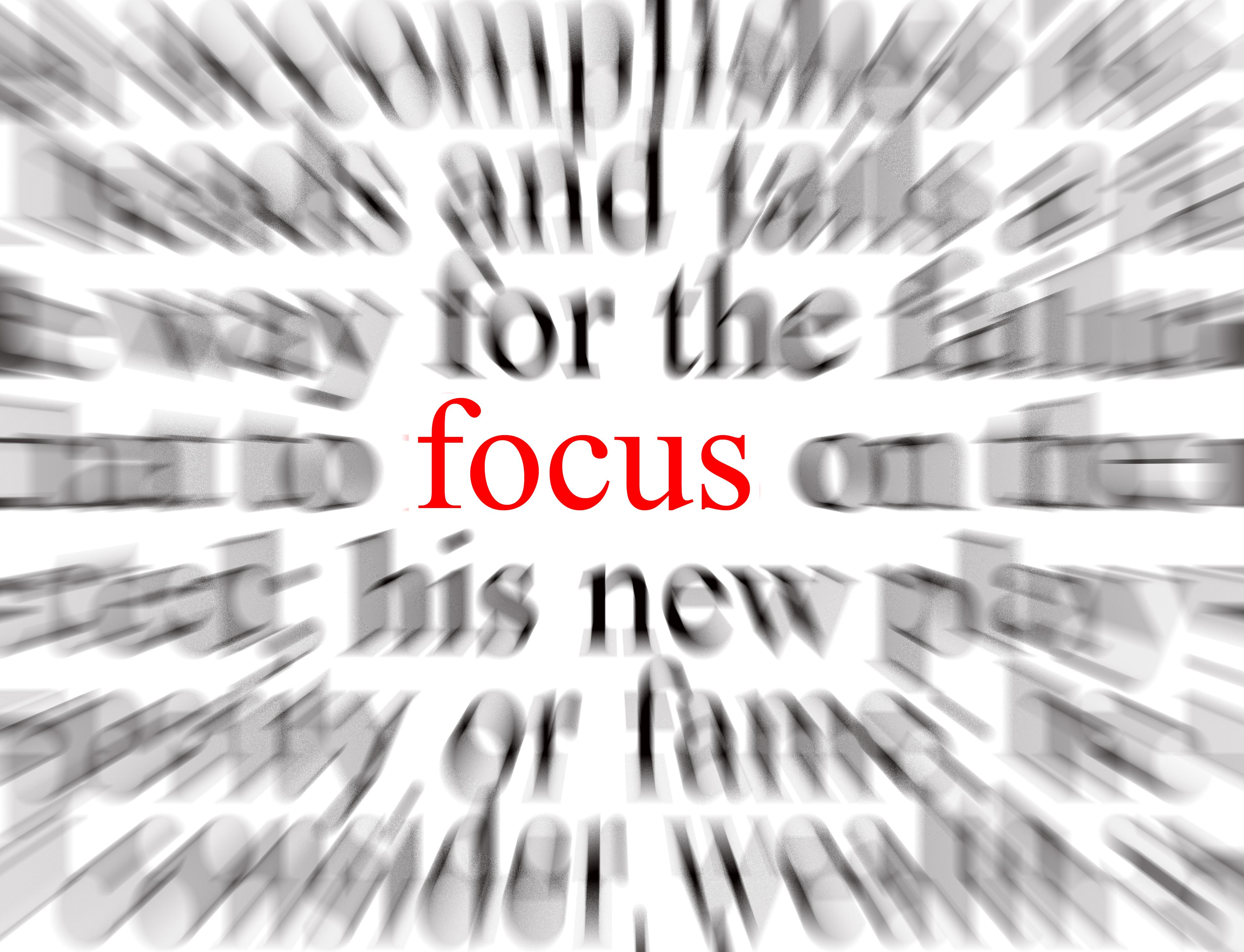 Focus is nee zeggen. Eelco Smit - Personal & Business Coach - Amsterdam - Coaching